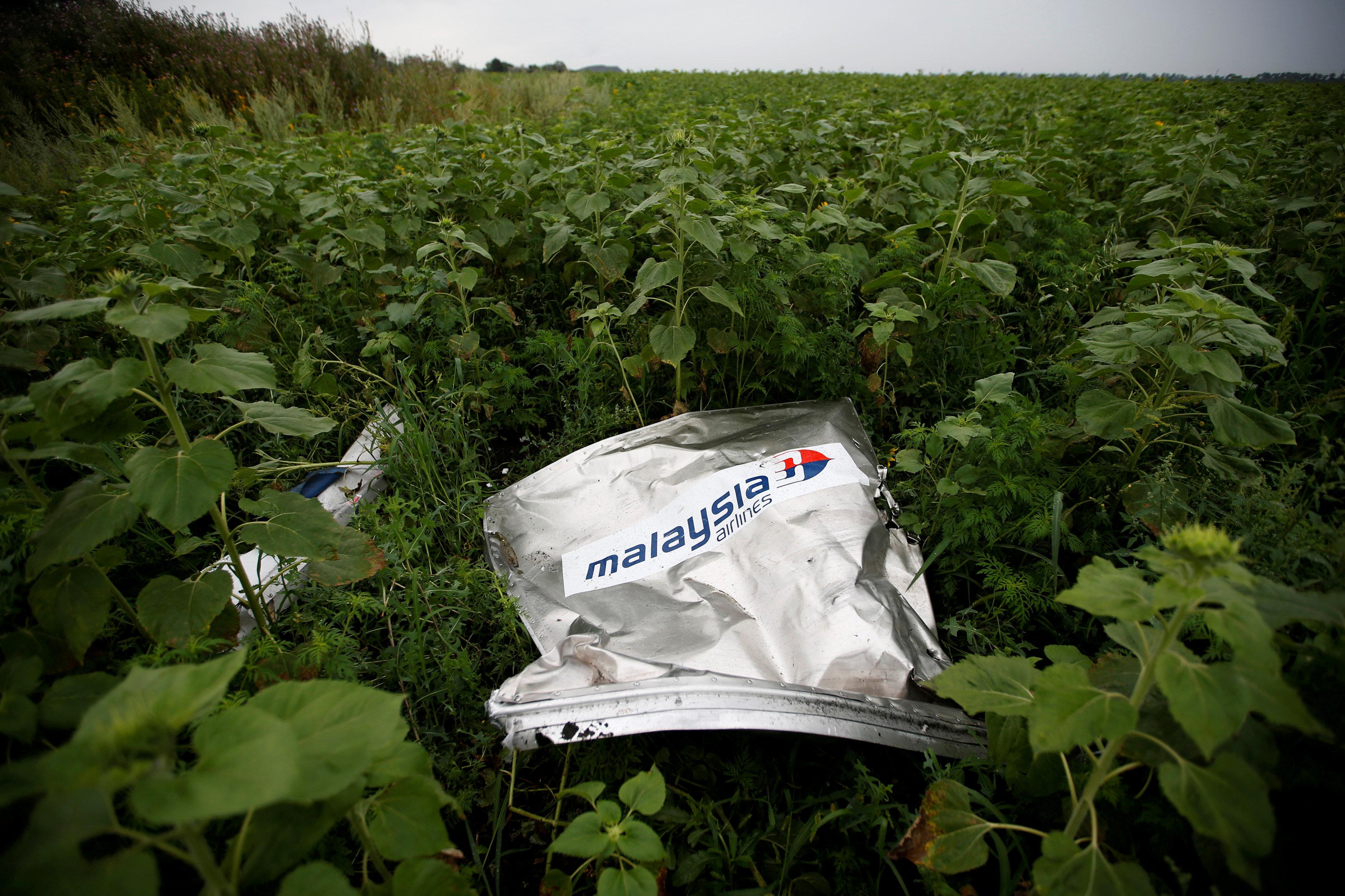 Нидерланды объявили виновных в крушении боинга на Донбассе: среди них украинец
