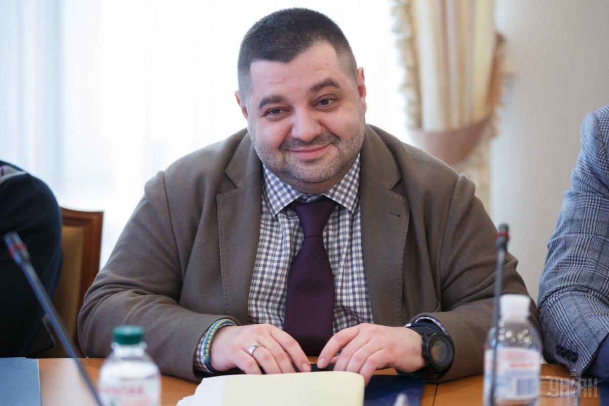 Александра Грановского называют куратором Банковой в судах