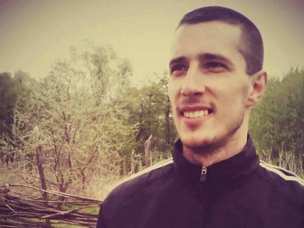 В России судят украинца Александра Шумкова