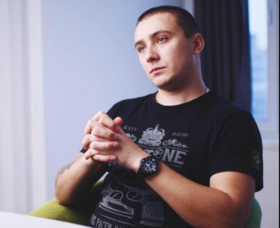 Стерненко заявил, что нападавшего на него отпустили из СИЗО