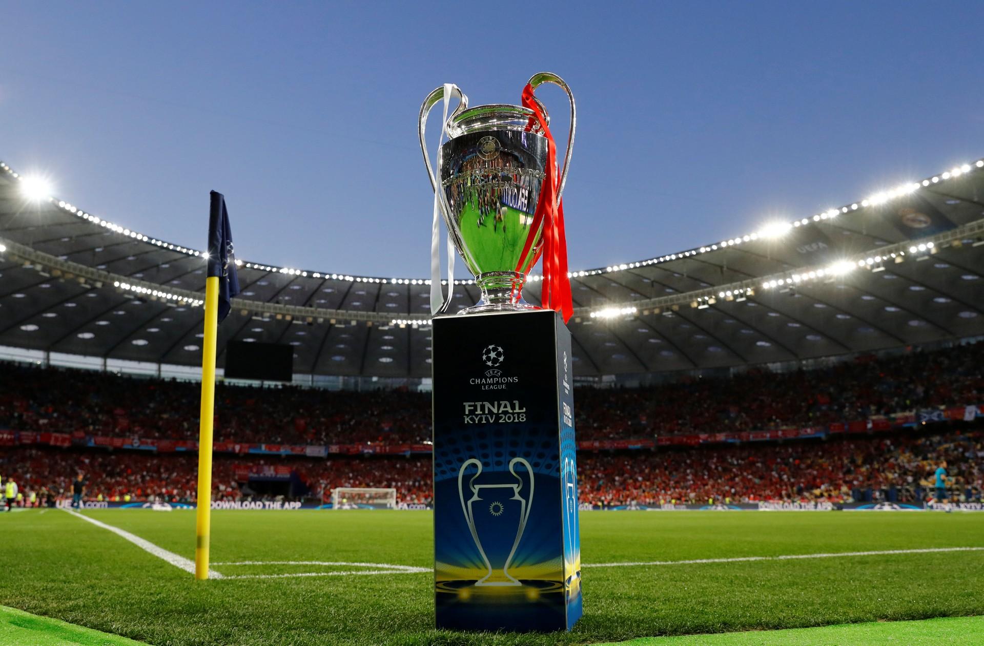В Сети прокомментировали исход финального матча Лиги чемпионов, который прошел в Киеве
