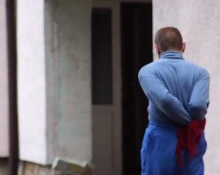 В городе Роздол Львовской области действует детский дом-интернат