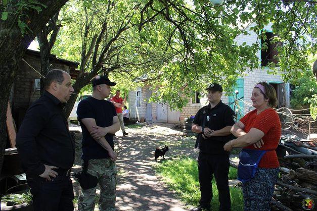 Бабушка погибшей Даши Каземировой в состоянии аффекта обвиняла в смерти внучки ВСУ