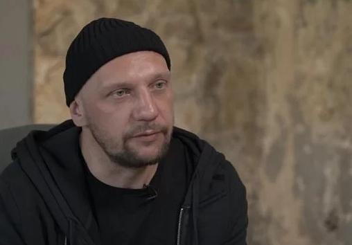 Рэпер Бледный даже не пытается организовать гастроли в Украине