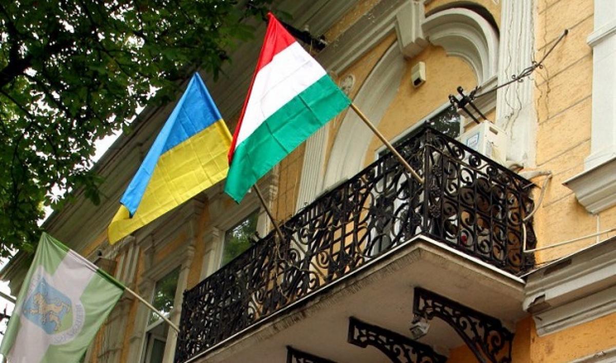 Венгрия сделала шаг навстречу Украине в языковом вопросе