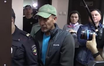 В Москве подозреваемого в порче картины Ильи Репина Игоря Подпорина суд постановил арестовать