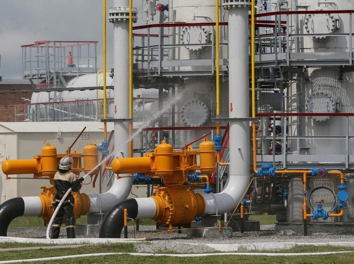 Андрей Коболев считает, что РФ хочет иметь шанс пошантажировать Европу с помощью газа