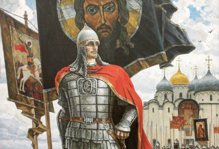 1 июня отмечается День памяти Димитрия Донского.