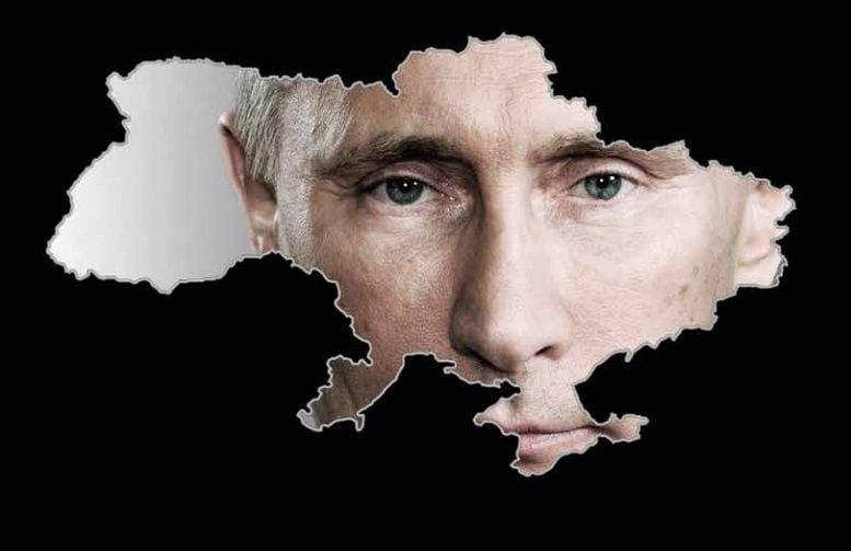 Путин не уйдет из Донбасса