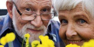 Разные аспекты здорового образа жизни влияют на ожидаемую продолжительность жизни