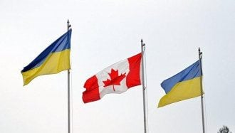 Помощь Канады Украине — Украина получит от Канады десятки миллионов долларов