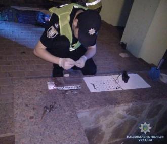 В Киеве на теле мужчины, погибшего в результате взрыва, были многочисленные ранения