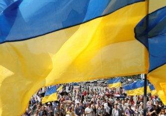 Эксперт считает, что единственная проблема украинцев заключается в том, что они не воинственные