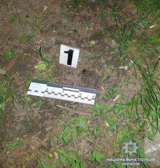 В Киеве убили мужчину