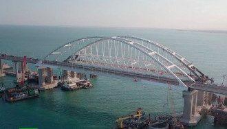 Крымский мост: история о том, как Украина сама себя обманула