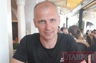 """Бывший пленный Кириченко: Мне дали в руки лопату со словами: """"Копай себе могилу"""". Я спросил: """"Где?"""""""