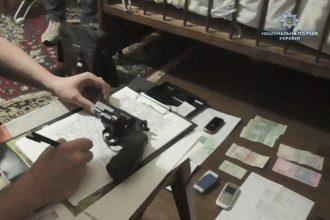 На Луганщине правоохранители обезвредили банду
