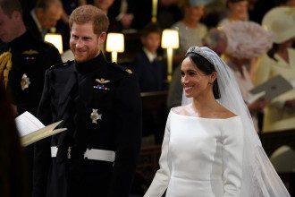 Из-за свадьбы принца Гарри и Меган Маркл упал спрос на порно.