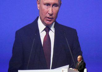 """Владимир Путин полагает, что """"Северный поток-2"""" нужен Европе"""
