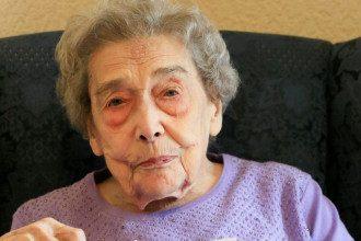 Мэдлин Дай дожила до 106 лет благодаря отказу от мужчин