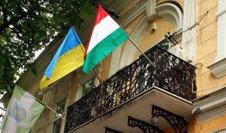 Вибори 2020 - Київ пристрахав Будапешт через нахабне втручання