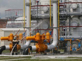 Транзит газа – почему уступки Газпрома – это роковая ловушка для Украины – Рейтер