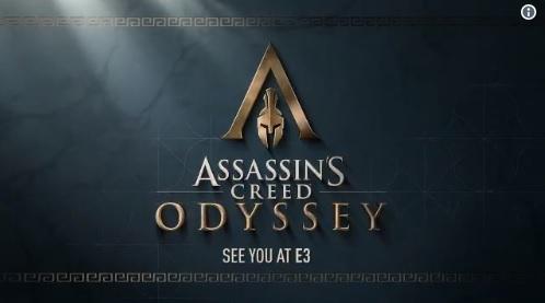 Вышел тизер Assassin's Creed Odyssey.