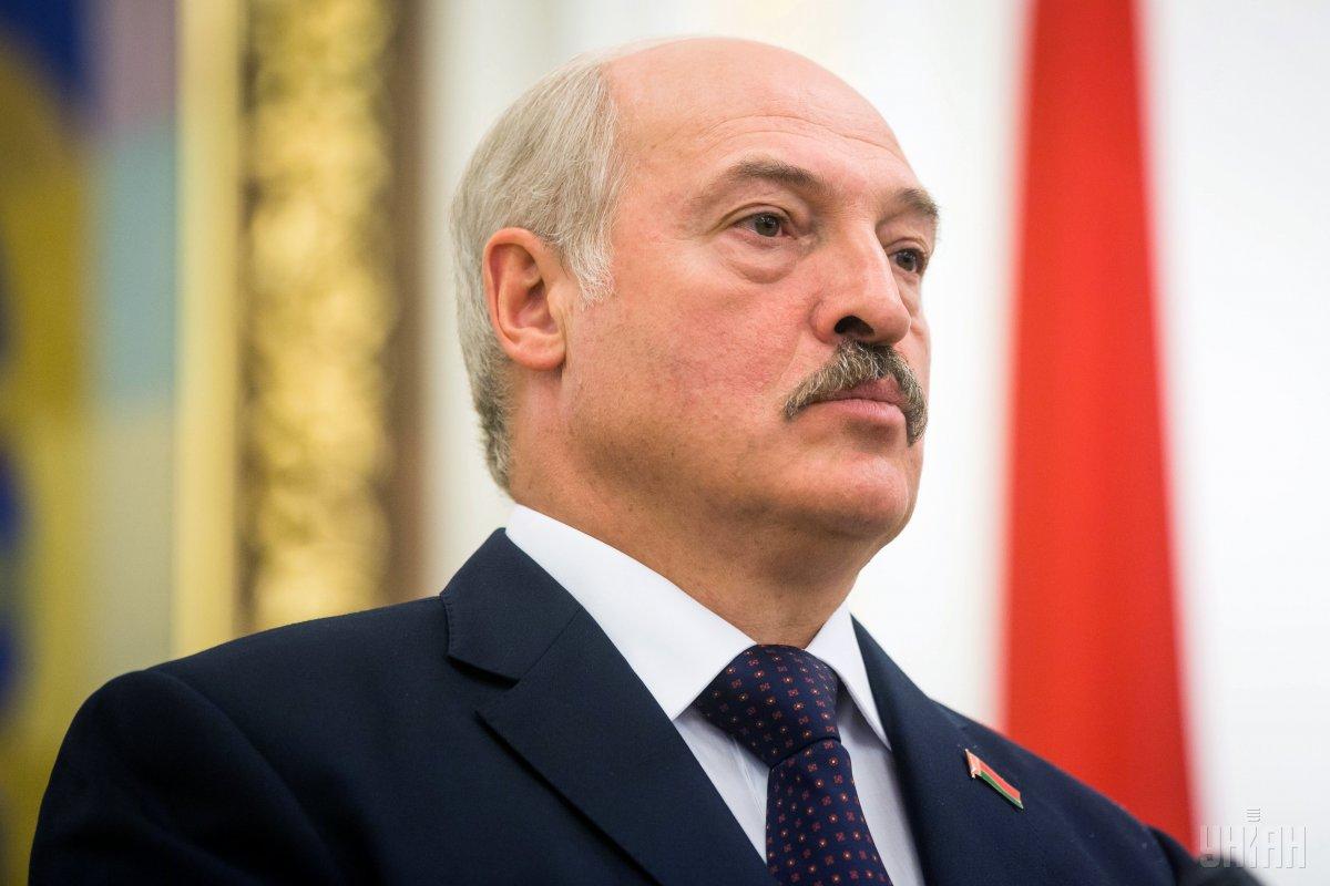Александр Лукашенко рассказал, как упрекал украинцев за сдачу Крыма