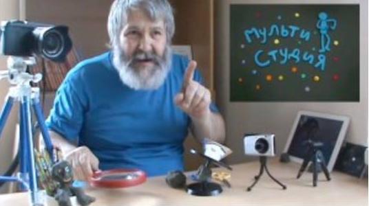 Педагог хочет продемонстрировать солидарность с узником Сенцовым