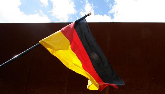 Немецкие политики хотели бы видеть Россию в составе