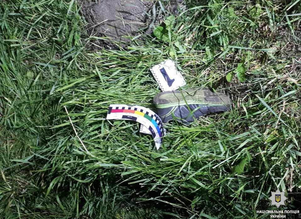 На Днепропетровщине жестоко убили школьницу