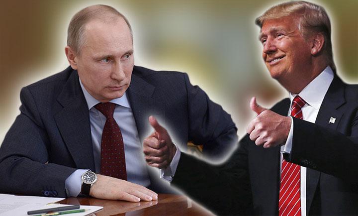Трамп поставил договор Путина с олигархами под вопрос