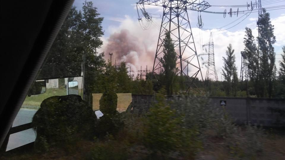 Пожар в Чернобыле-2018: как защититься от радиации в домашних условиях