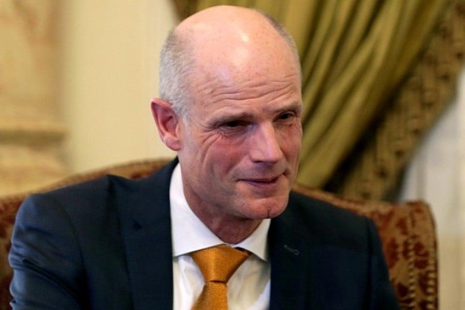 Стеф Блок считает, что Украина не виновата в катастрофе рейса MH17