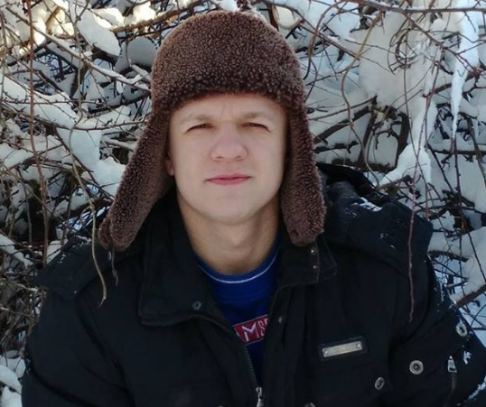 Николая Бычко нашли мертвым, сообщил правозащитник