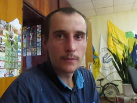 Александр Дьяк