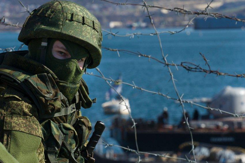 Военный, Черное море, Россия, милитаризация