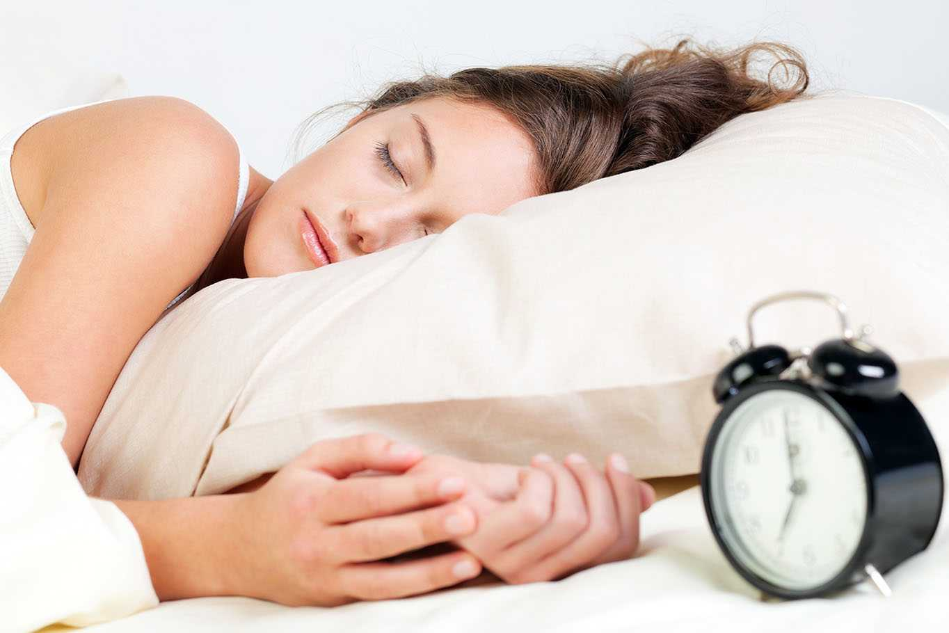 Люди, которые спят больше положенного, подвержены риску смерти после 60 лет