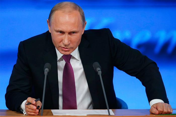 Журналист полагает, что в РФ в 2023-м опять встанет вопрос о преемнике Владимира Путина