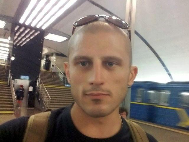 Виталий Драган