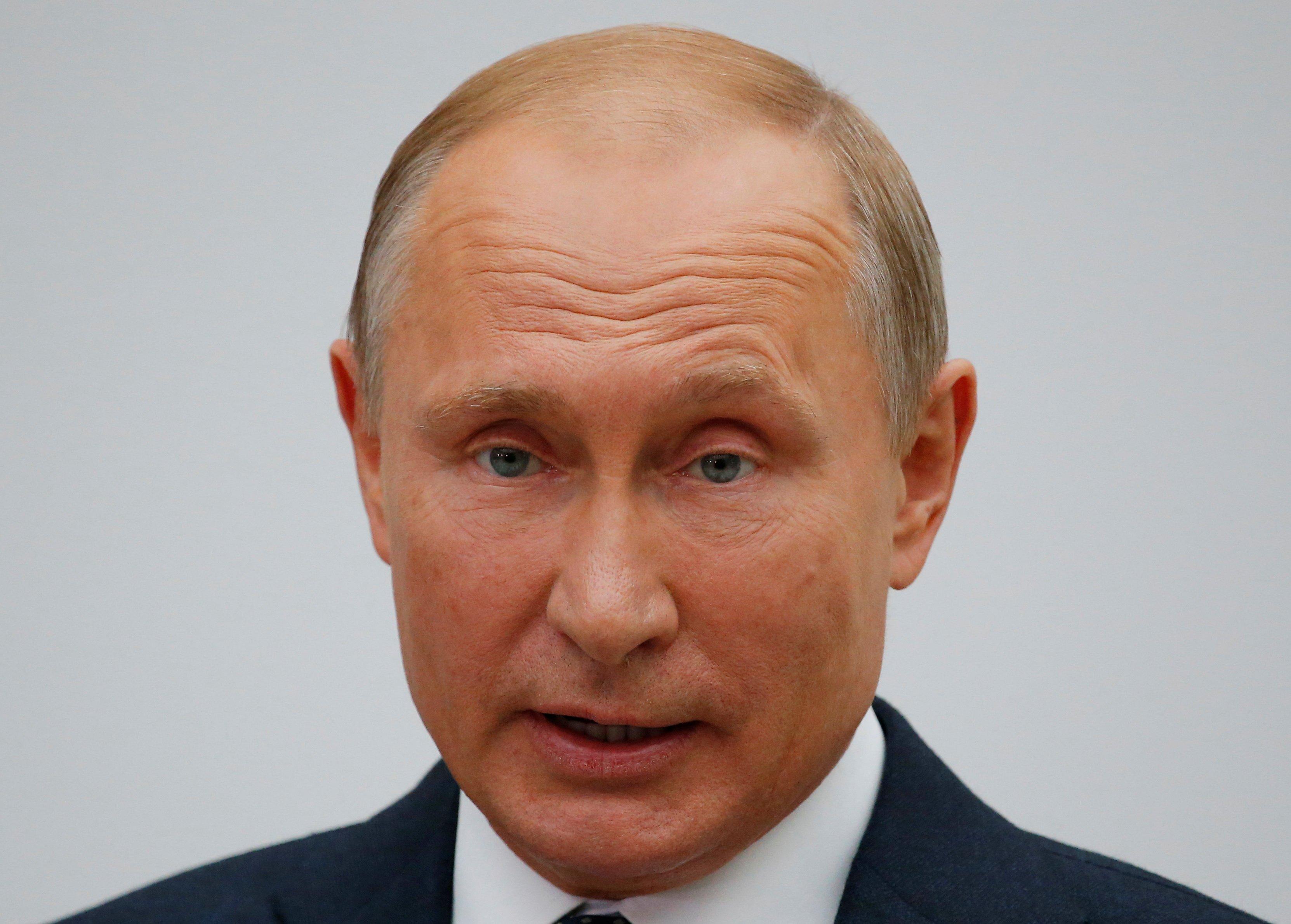 Павел Жебривский: Владимир Путин блокированием украинских судов в Азовском море хочет надавить на Украину и получить воду для Крыма