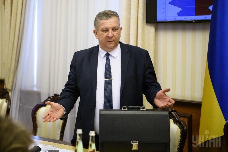 Андрей Рева заявил, что 1 миллион 700 тысяч заробитчан пенсии могут не получить