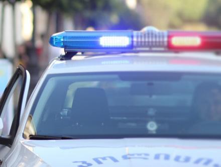 Полиция Грузии расследует гибель туристов