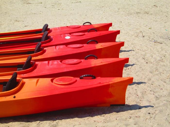 Столичная власть отчиталась о готовых для купания пляжах