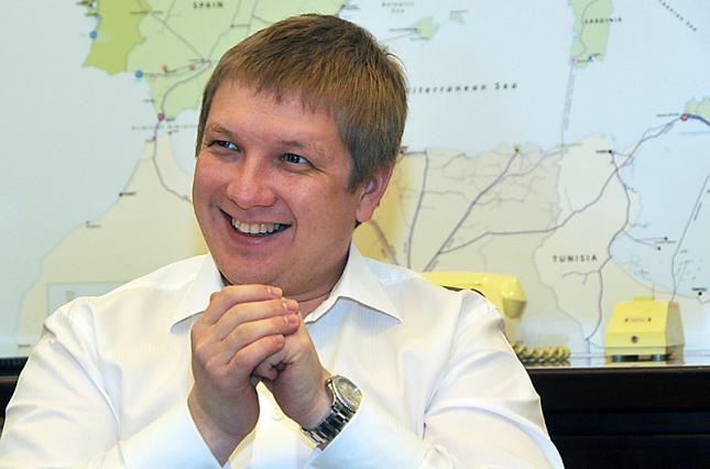 Андрей Коболев поменял свою премию на доллары США