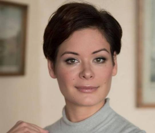 Мария Гайдар больше не хочет работать в сфере украинской политики