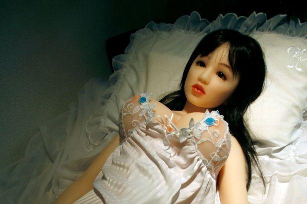 Секс-кукла