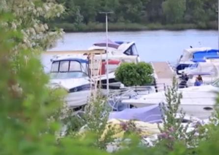 У ряда украинских нардепов есть водный транспорт, выяснили журналисты