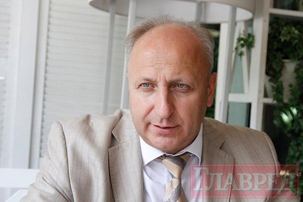 Александр Сасевич