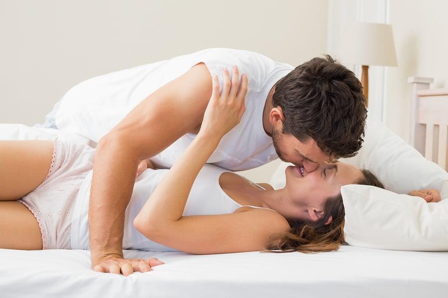Секс до свадьбы